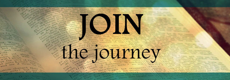 Word of God Join the journey